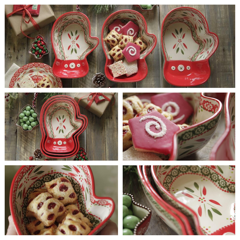 Christmas Themed Dinnerware