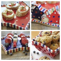 temp-tations® Red, White & Blue favorites