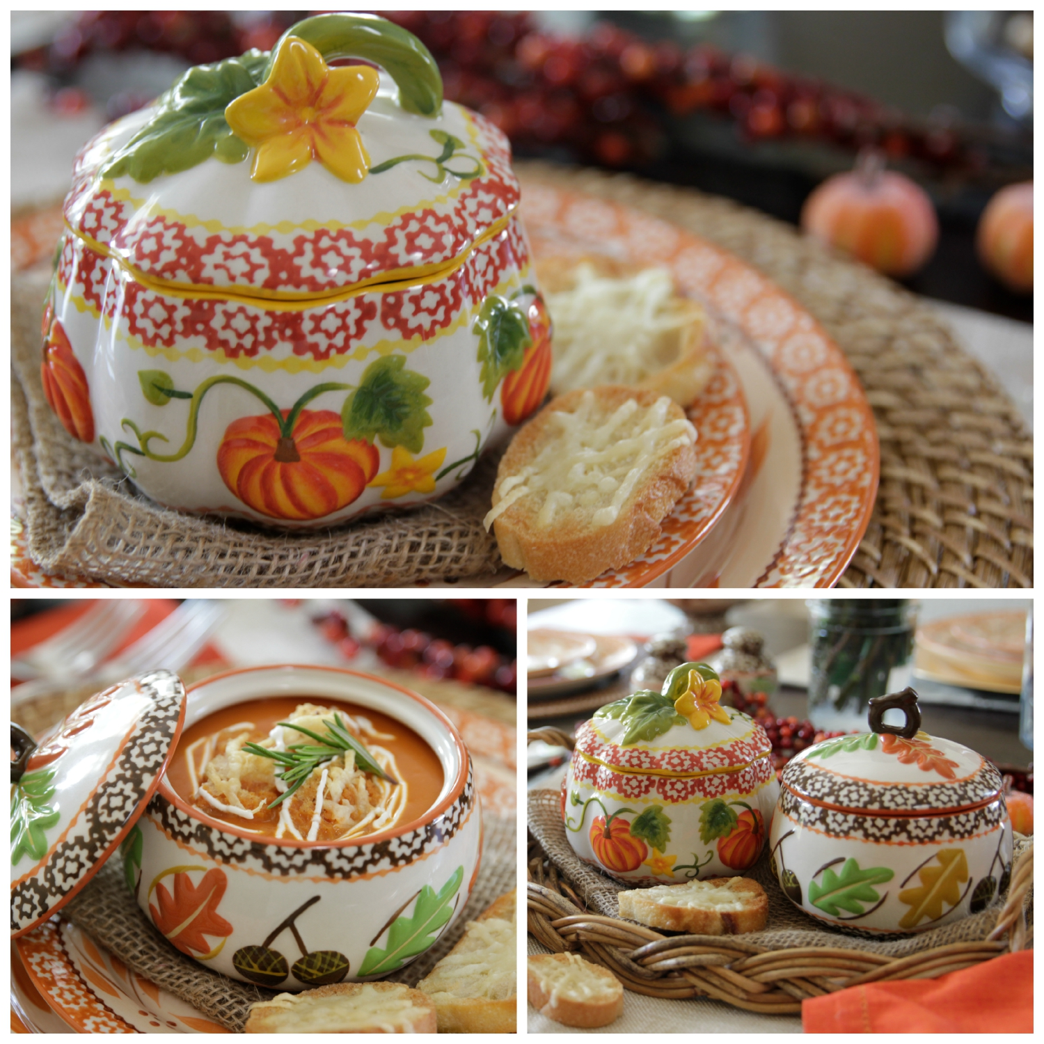 NEW favorites in Harvest & Pumpkin Patch for a fab fall! | temp ...
