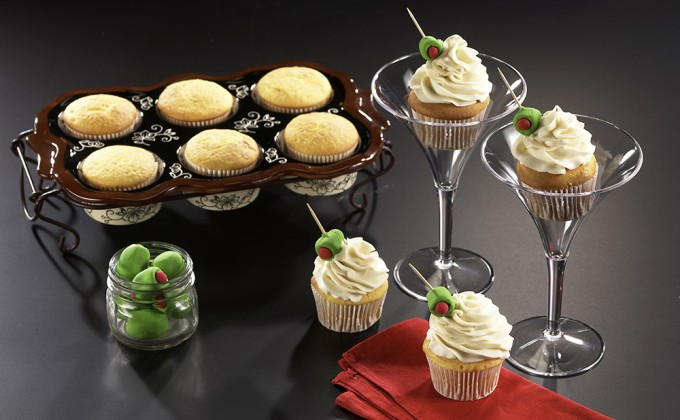 Resized Cupcake Martini