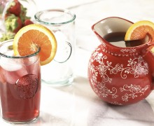 Strawberry SwtTea_WP