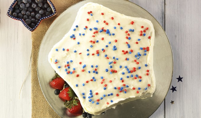 Star Cake 1_Recipe