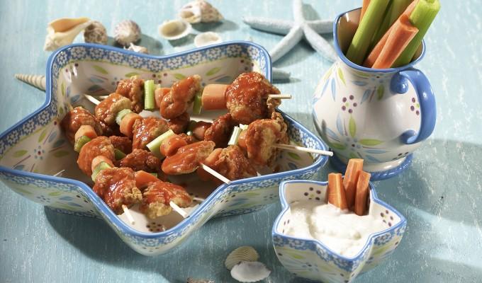 Buffalo Chicken Skewers_Recipe
