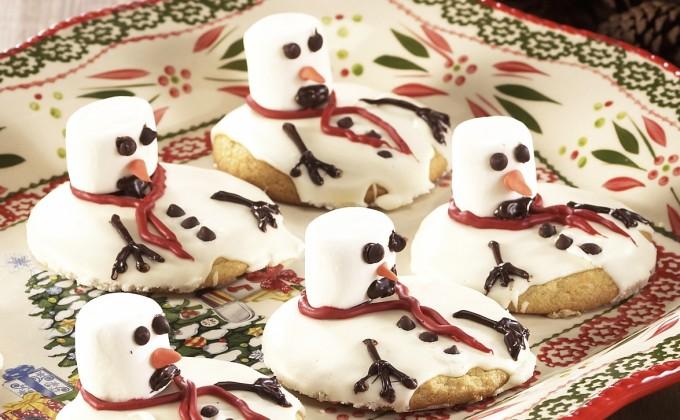Melted Snowmen_1