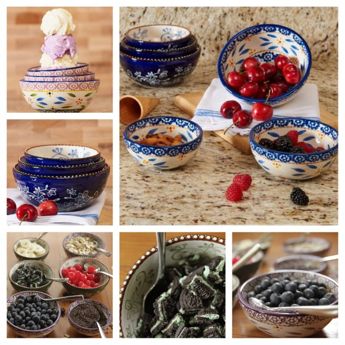 temp-tations® Nesting Prep Bowls