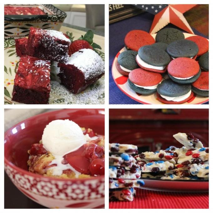 temp-tations® easy, festive recipes