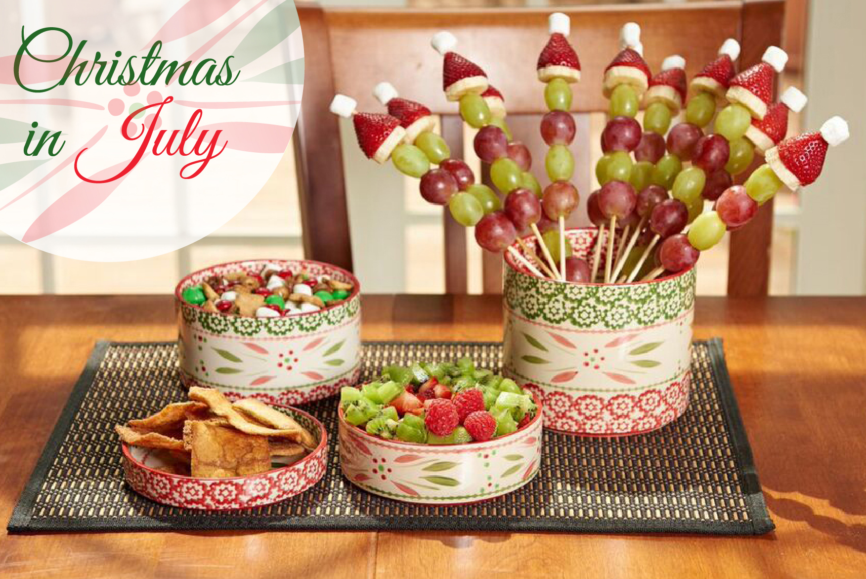 Top 28 christmas in july ideas christmas in july party for Christmas in july party ideas