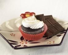 Smores Cupcake