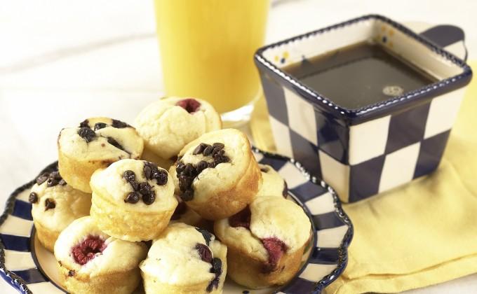 Pancake Muffins 1
