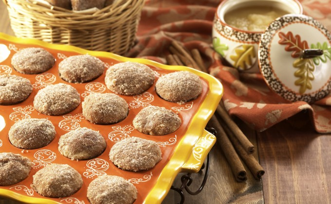 Applesauce Donuts_2